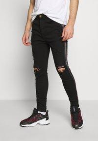 Glorious Gangsta - Jeans Skinny Fit - black - 0