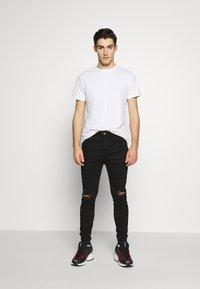 Glorious Gangsta - Jeans Skinny Fit - black - 1