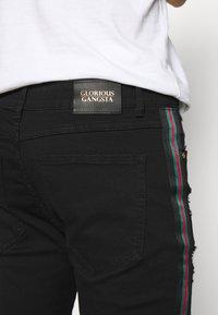 Glorious Gangsta - Jeans Skinny - black - 4