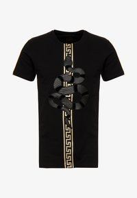 Glorious Gangsta - DEVANEY - Camiseta estampada - black - 5