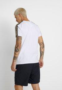 Glorious Gangsta - MERCY - Print T-shirt - white - 2