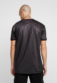 Glorious Gangsta - LEVAS LOGO - T-shirt print - black - 2