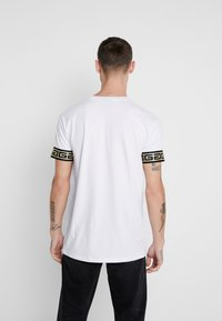 Glorious Gangsta - LANZA - T-shirt con stampa - white - 2