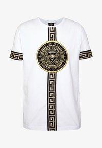 Glorious Gangsta - ENVY  - T-shirt con stampa - white - 4