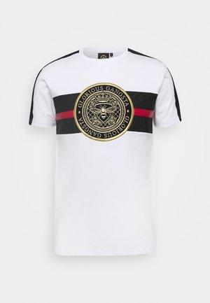 ALANIS - T-shirts print - white