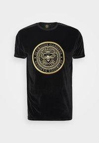Glorious Gangsta - MARENO - T-shirt imprimé - black - 4