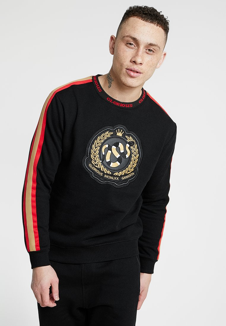 Glorious Gangsta - PIRUS - Sweatshirt - black