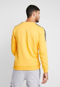 Glorious Gangsta - KALK CREW - Sweater - yellow - 2