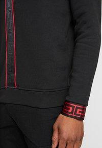Glorious Gangsta - GLIMCO CREW NECK - Sweater - black - 3