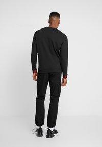 Glorious Gangsta - GLIMCO CREW NECK - Sweater - black - 2