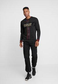 Glorious Gangsta - GLIMCO CREW NECK - Sweater - black - 1