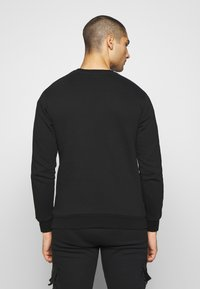 Glorious Gangsta - MORELLO POCKET - Sweater - black - 2