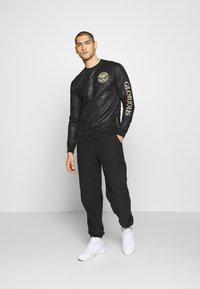 Glorious Gangsta - LINDEN - Sweater - black - 1