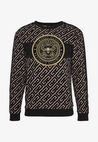 Glorious Gangsta - DAKUSA - Sweater - sand - 3