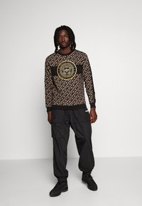Glorious Gangsta - DAKUSA - Sweater - sand - 1