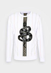 Glorious Gangsta - LUCHESSE - Sweater - white - 3