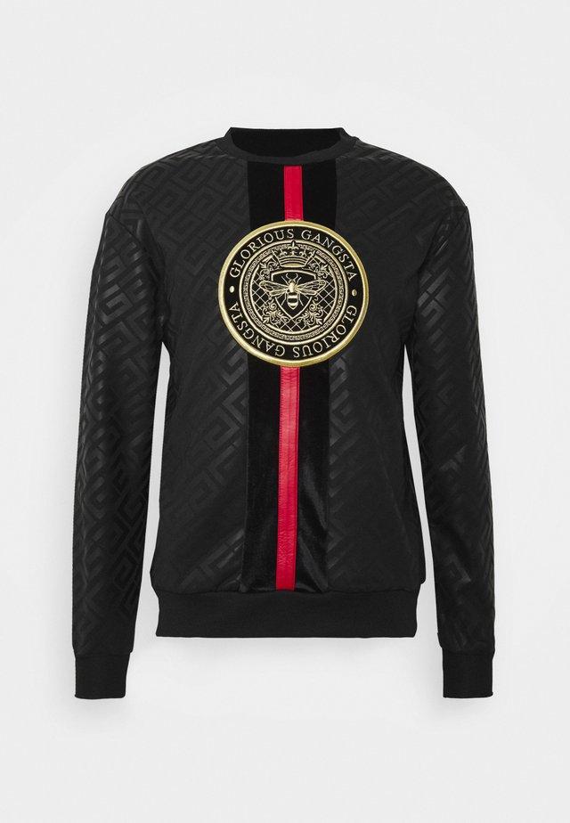 ALANIS - Sweatshirt - black
