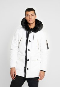Glorious Gangsta - PARKLEA - Winter coat - white - 0