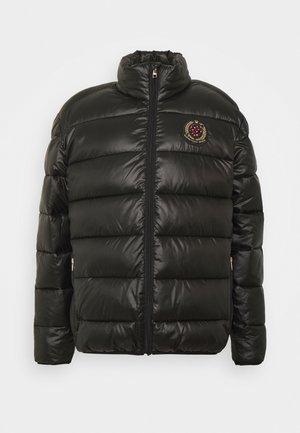 KAPPLIN PUFFER JACKET - Winter jacket - black