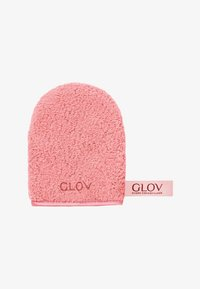Glov - ORIGINAL ON THE GO - Skincare tool - cheeky peach - 0