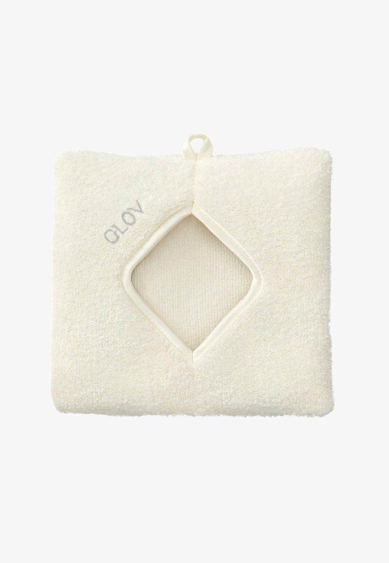 Glov - ORIGINAL COMFORT - Skincare tool - ivory