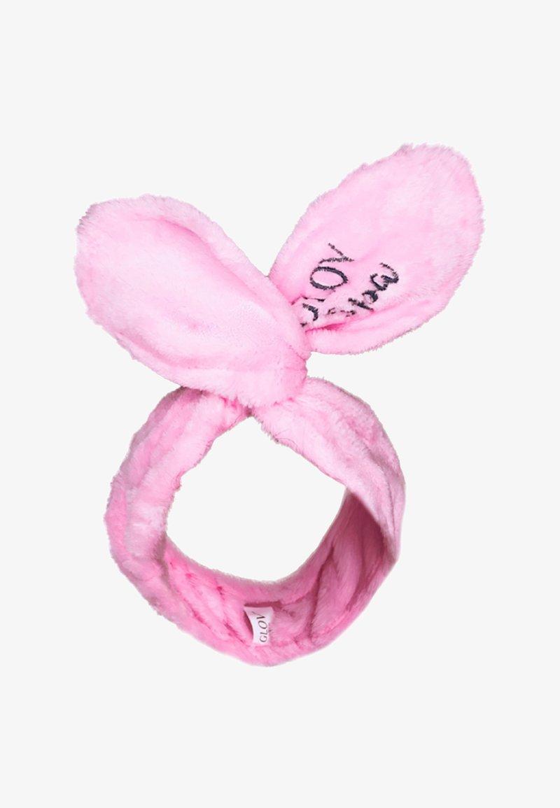 Glov - BUNNY EARS - Sminktillbehör - pink
