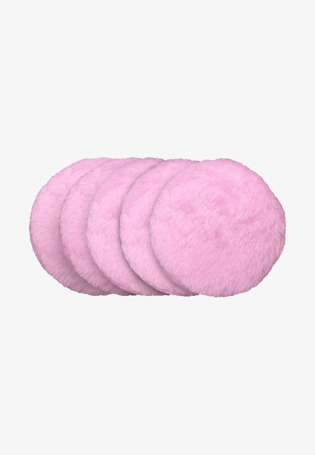 MOON PADS - Skincare tool - pink