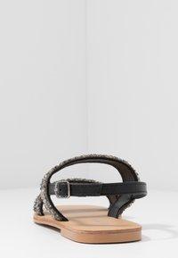 Glamorous Wide Fit - Sandaler - black - 5