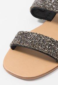 Glamorous Wide Fit - Sandaler - black - 2