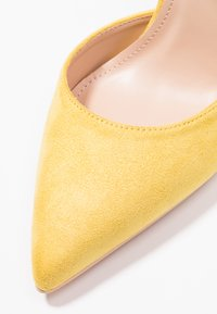 Glamorous Wide Fit - High heels - yellow - 2