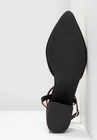 Glamorous Wide Fit - Pumps - black - 6