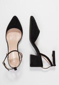 Glamorous Wide Fit - Pumps - black - 3