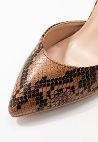 Glamorous Wide Fit - Szpilki - brown - 2
