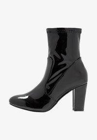 Glamorous Wide Fit - Støvletter - black - 1