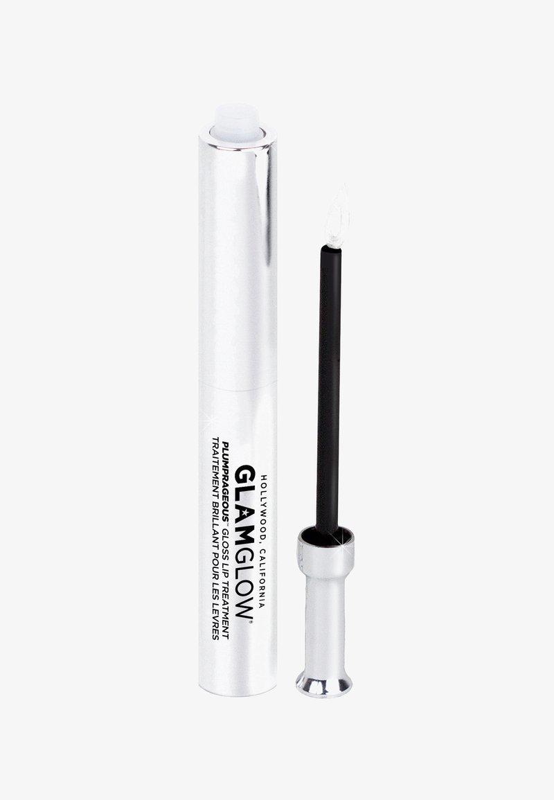 Glamglow - PLUMPAGEOUS GLOSS LIP TREATMENT - Lip plumper - -