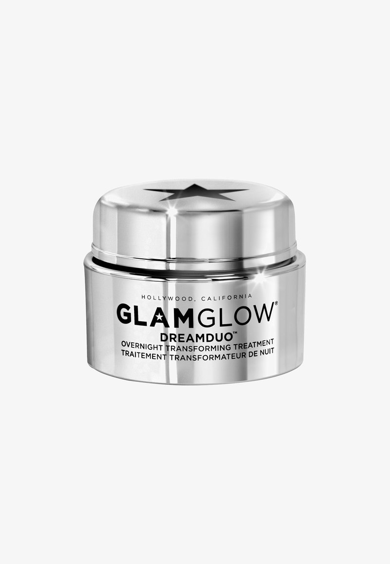 Glamglow - DREAMDUO OVERNIGHT TREATMENT 40G - Natpleje - -