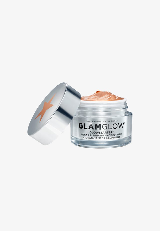 GLOWSTARTER GLOW - Face cream - sun