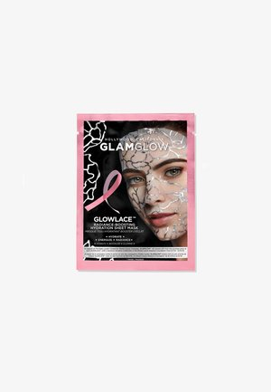 GLOWLACE™ BREAST CANCER AWARENESS LIMITED EDITION - Maseczka - -