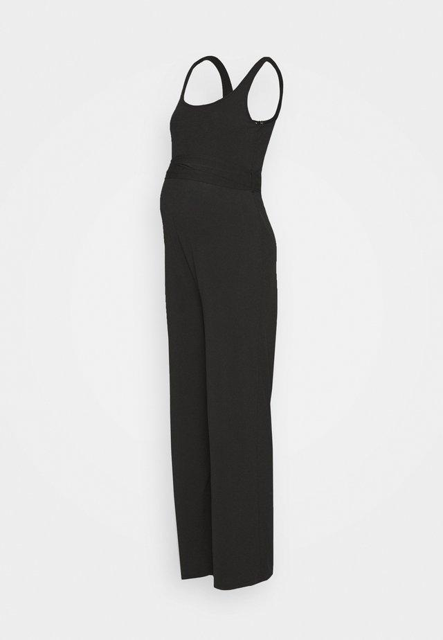 LITTLE - Jumpsuit - black