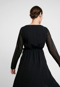 Glamorous Bloom - DRESSES - Denní šaty - black - 5
