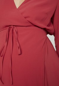 Glamorous Bloom - DRESSES - Denní šaty - red - 6