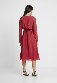 Glamorous Bloom - DRESSES - Denní šaty - red - 3