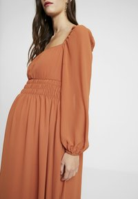 Glamorous Bloom - DRESS - Maxi šaty - orange rust - 5