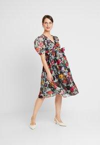 Glamorous Bloom - DRESS - Vardagsklänning - multicoloured - 2