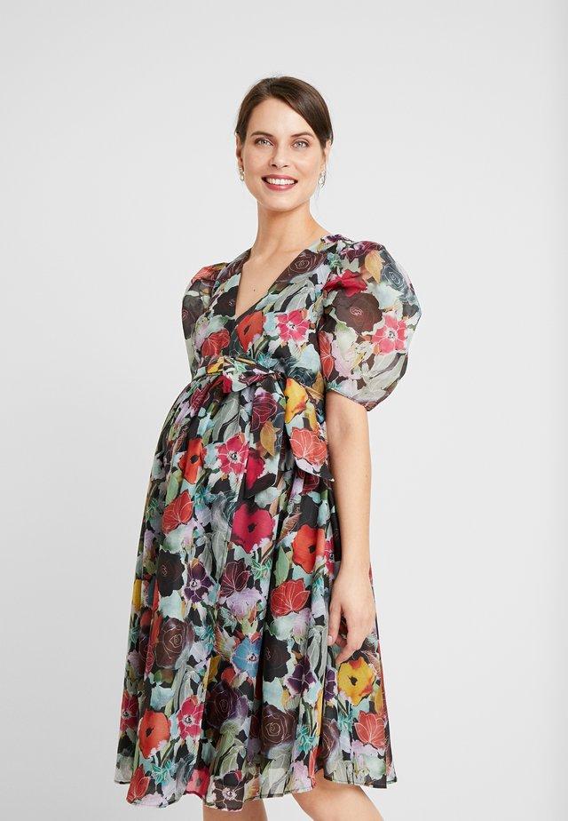 DRESS - Freizeitkleid - multicoloured