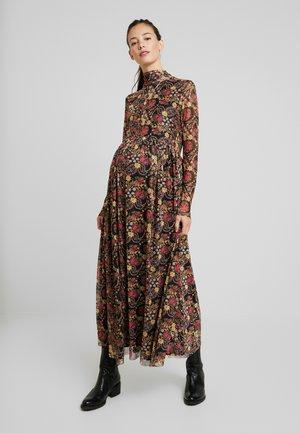 DRESS - Denní šaty - pink/golden