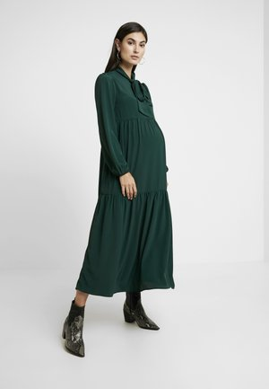 DRESS - Maxi šaty - dark green