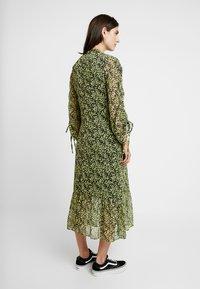 Glamorous Bloom - DRESS - Maxi šaty - yellow - 3