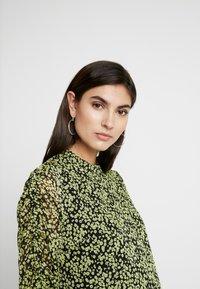 Glamorous Bloom - DRESS - Maxi šaty - yellow - 4
