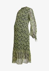 Glamorous Bloom - DRESS - Maxi šaty - yellow - 5